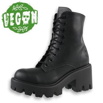 boty dámské ALTERCORE - Vegan - Ella - Black, ALTERCORE