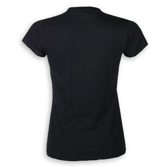 tričko dámské Kvelertak - Logo - Black, KINGS ROAD, Kvelertak
