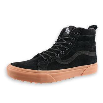 boty zimní VANS - UA SK8-Hi - MTE BLACK/GUM, VANS