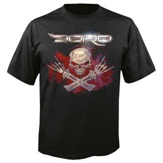 tričko pánské DORO - Bloodskull - NUCLEAR BLAST, NUCLEAR BLAST, Doro