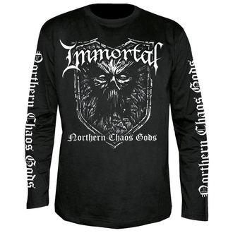 tričko pánské s dlouhým rukávem IMMORTAL - Northern chaos gods - NUCLEAR BLAST, NUCLEAR BLAST, Immortal