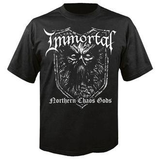 tričko pánské IMMORTAL - Northern chaos gods - NUCLEAR BLAST, NUCLEAR BLAST, Immortal
