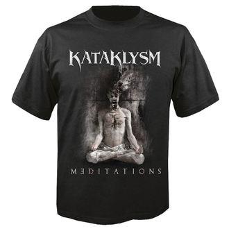tričko pánské KATAKLYSM - Meditations - NUCLEAR BLAST, NUCLEAR BLAST, Kataklysm