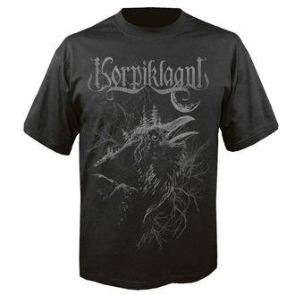 tričko pánské KORPIKLAANI - Raven - NUCLEAR BLAST, NUCLEAR BLAST, Korpiklaani