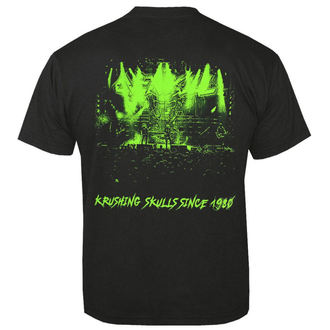 tričko pánské OVERKILL - Krushing skulls - NUCLEAR BLAST, NUCLEAR BLAST, Overkill