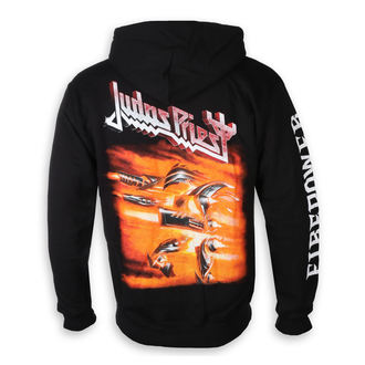 mikina pánská Judas Priest - Firepower - ROCK OFF, ROCK OFF, Judas Priest