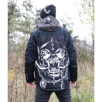 bunda (snowboardová) MOTÖRHEAD - Black Sublimation, Motörhead