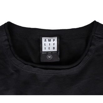 tričko pánské Ramones - Gabba Gabba - AMPLIFIED, AMPLIFIED, Ramones