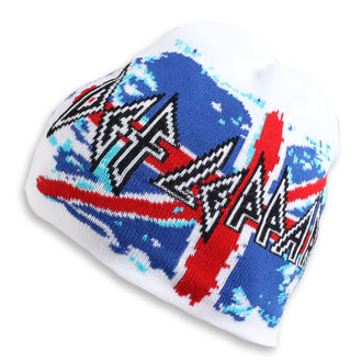 kulich Def Leppard - Union Jack´s - LOW FREQUENCY, LOW FREQUENCY, Def Leppard