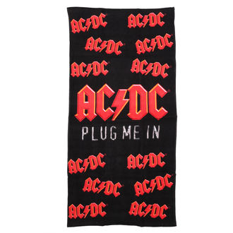 ručník (osuška) AC/DC, NNM, AC-DC