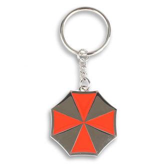klíčenka (přívěšek) RESIDENT EVIL, NNM, Resident Evil