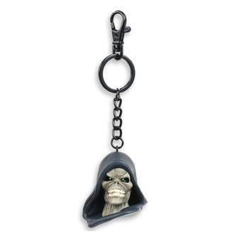 klíčenka (přívěšek) Iron Maiden - Legacy of the Beast - Reaper Eddie, NNM, Iron Maiden