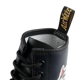 boty Dr. Martens - 8 dírkové - 1460 - Chris Lambert - Black/Multi