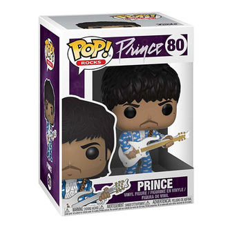 figurka Prince - POP! - Around the World in a Day, POP