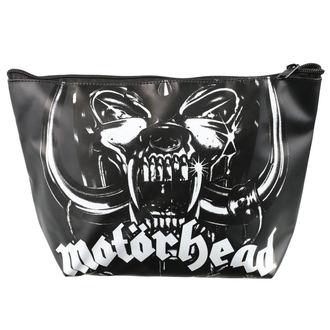 toaletní taška Motörhead - black, NNM, Motörhead