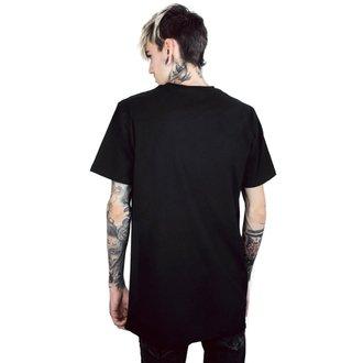 tričko pánské KILLSTAR - Satan - BLACK, KILLSTAR