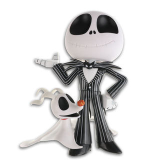 figurka Nightmare before Christmas - Jack Skellington, POP