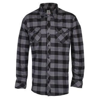 košile pánská METAL MULISHA - OG CHA, METAL MULISHA