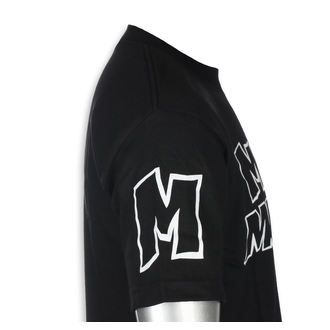 tričko pánské METAL MULISHA - SQUAD BLK, METAL MULISHA