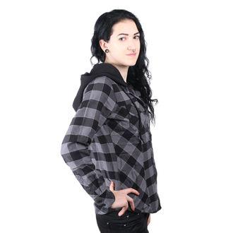 košile dámská METAL MULISHA -  KISS CHA, METAL MULISHA