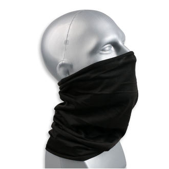 nákrčník (šátek) Poizen Industries - SM1 SNOOD - BLACK, POIZEN INDUSTRIES