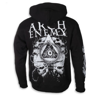 mikina pánská Arch Enemy - Riddick, NNM, Arch Enemy