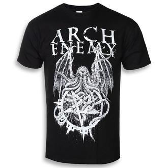 tričko pánské Arch Enemy - CHTHULU Tour 2018, Arch Enemy