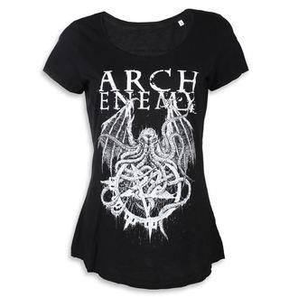 tričko dámské Arch Enemy - CHTHULU Tour 2018, Arch Enemy