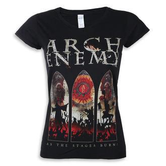 tričko dámské Arch Enemy - Festivals 2017, Arch Enemy