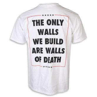 tričko pánské Municipal Waste - Trump - white, Municipal Waste