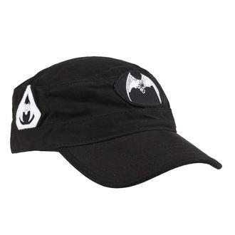 kšiltovka Overkill - Military - Bat