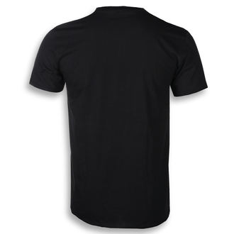 tričko pánské SICK OF IT ALL - EAGLE - Black - PLASTIC HEAD - PH11392