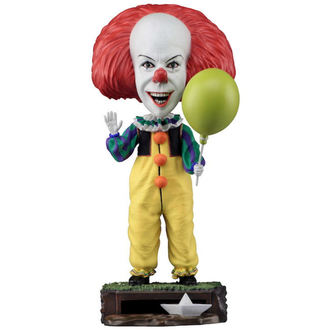 figurka TO - Stephen King - 1990 - Pennywise - NECA45462