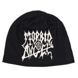 kulich Morbid Angel - Logo - RAZAMATAZ - JB111