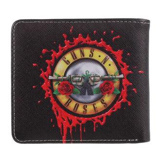 peněženka Guns N' Roses - Splatter, NNM, Guns N' Roses
