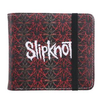 peněženka Slipknot - Pentagram, NNM, Slipknot