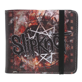 peněženka Slipknot - Star, NNM, Slipknot