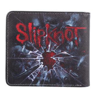 peněženka Slipknot - Share, NNM, Slipknot