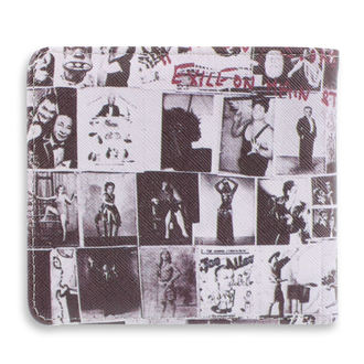 peněženka Rolling Stones - Exile On Main Street, NNM, Rolling Stones