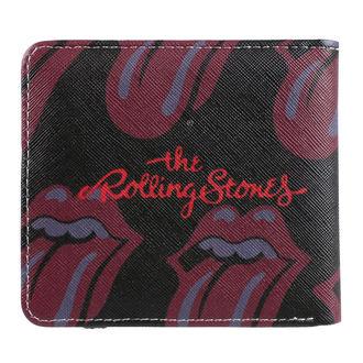peněženka Rolling Stones - Logo, NNM, Rolling Stones