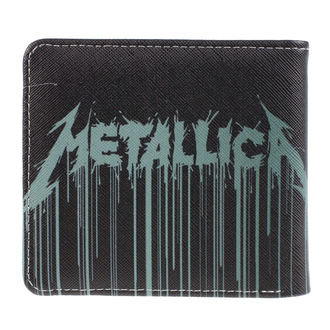 peněženka Metallica - Drip, NNM, Metallica