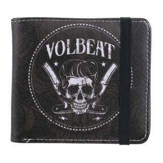 peněženka Volbeat - Since, NNM, Volbeat