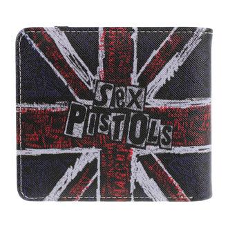peněženka Sex Pistols - Union, NNM, Sex Pistols