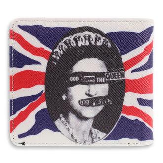 peněženka Sex Pistols - GSTQ, NNM, Sex Pistols