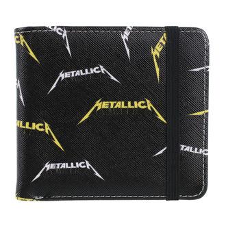 peněženka Metallica, NNM, Metallica