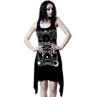 šaty dámské KILLSTAR - Karma - KSRA001098