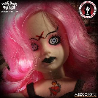 panenka Living Dead Dolls - Candy Rotten, LIVING DEAD DOLLS