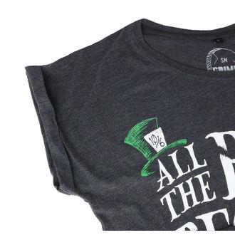 tričko dámské GRIMM DESIGNS - ALL BEST PEOPLE CRAZY