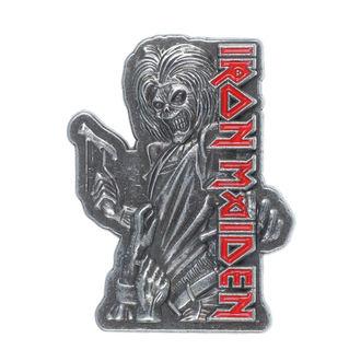 připínáček Iron Maiden - Killers - RAZAMATAZ, RAZAMATAZ, Iron Maiden