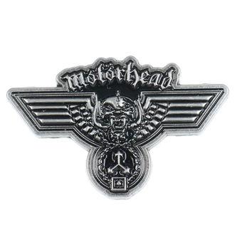 připínáček Motörhead - Hammered - RAZAMATAZ, RAZAMATAZ, Motörhead